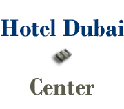 Hotel Dubai Center - Madinat -